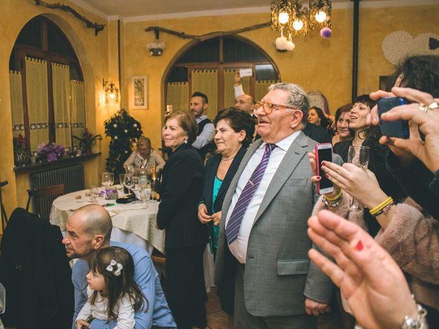 Il matrimonio di Roberto e Iryna a Cermenate, Como 318