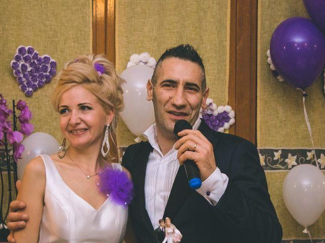 Il matrimonio di Roberto e Iryna a Cermenate, Como 320