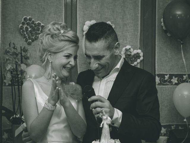 Il matrimonio di Roberto e Iryna a Cermenate, Como 322