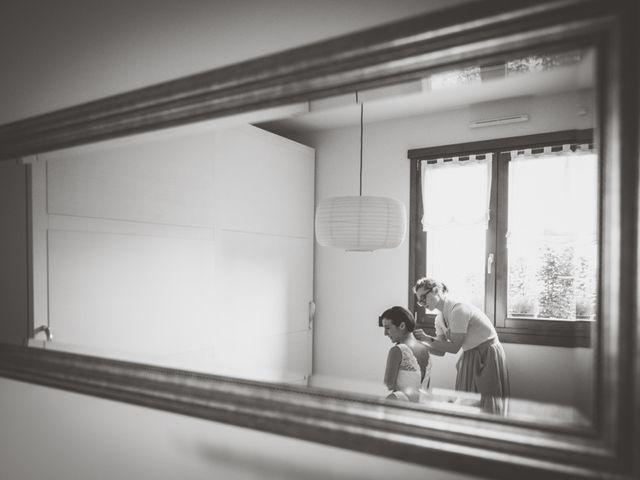 Il matrimonio di Pier Luigi e Fabiana a Casatenovo, Lecco 13