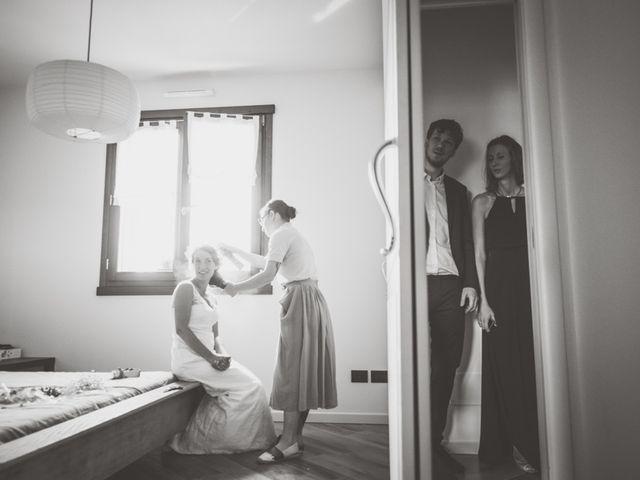 Il matrimonio di Pier Luigi e Fabiana a Casatenovo, Lecco 17