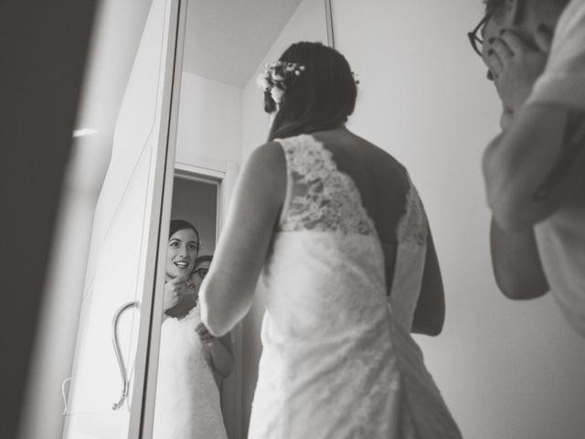 Il matrimonio di Pier Luigi e Fabiana a Casatenovo, Lecco 18