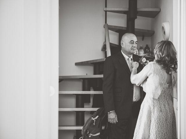 Il matrimonio di Pier Luigi e Fabiana a Casatenovo, Lecco 20