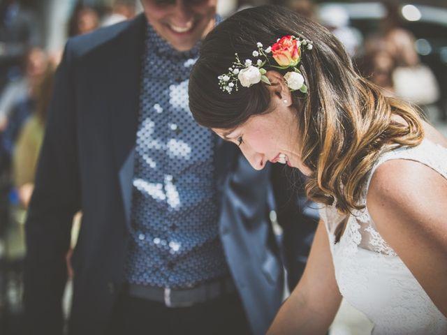 Il matrimonio di Pier Luigi e Fabiana a Casatenovo, Lecco 37