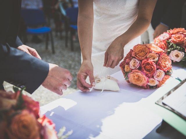 Il matrimonio di Pier Luigi e Fabiana a Casatenovo, Lecco 38