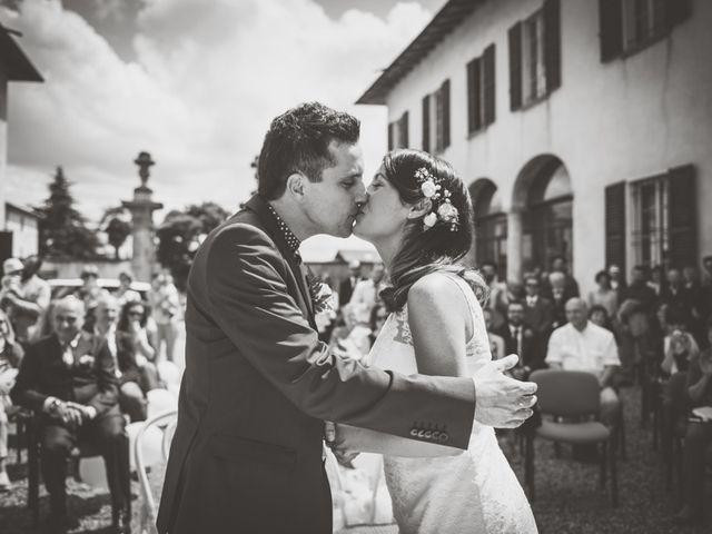 Il matrimonio di Pier Luigi e Fabiana a Casatenovo, Lecco 41