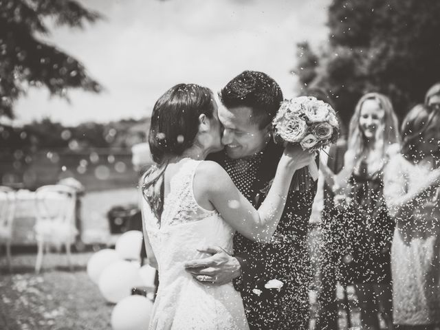 Il matrimonio di Pier Luigi e Fabiana a Casatenovo, Lecco 47