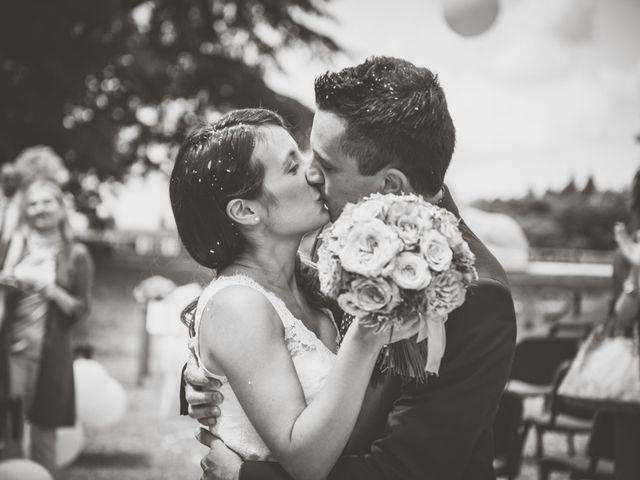 Il matrimonio di Pier Luigi e Fabiana a Casatenovo, Lecco 50