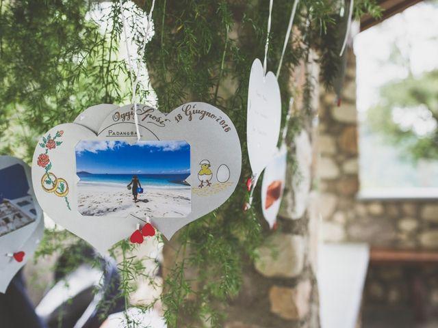 Il matrimonio di Pier Luigi e Fabiana a Casatenovo, Lecco 56