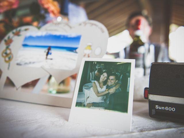 Il matrimonio di Pier Luigi e Fabiana a Casatenovo, Lecco 66