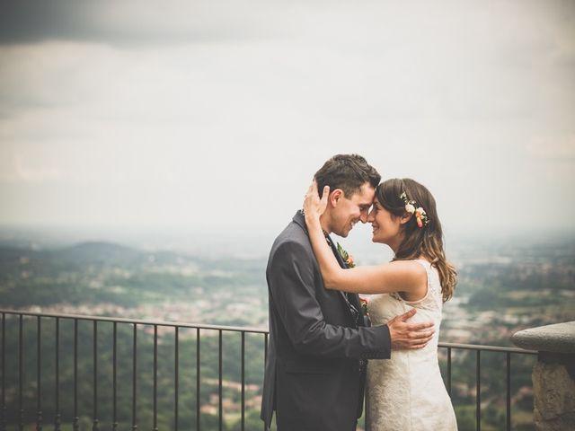 Il matrimonio di Pier Luigi e Fabiana a Casatenovo, Lecco 67