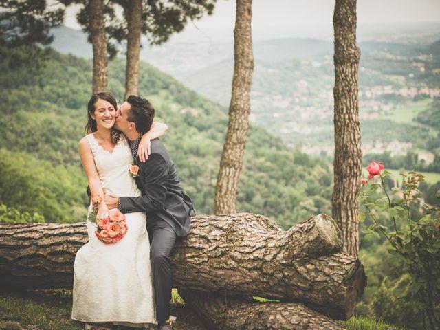 Il matrimonio di Pier Luigi e Fabiana a Casatenovo, Lecco 69