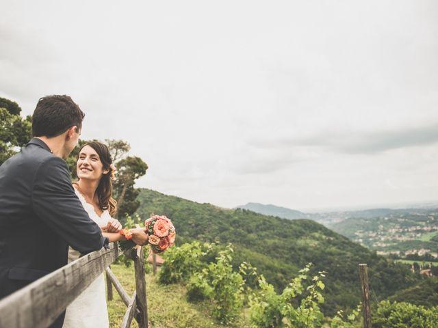 Il matrimonio di Pier Luigi e Fabiana a Casatenovo, Lecco 71