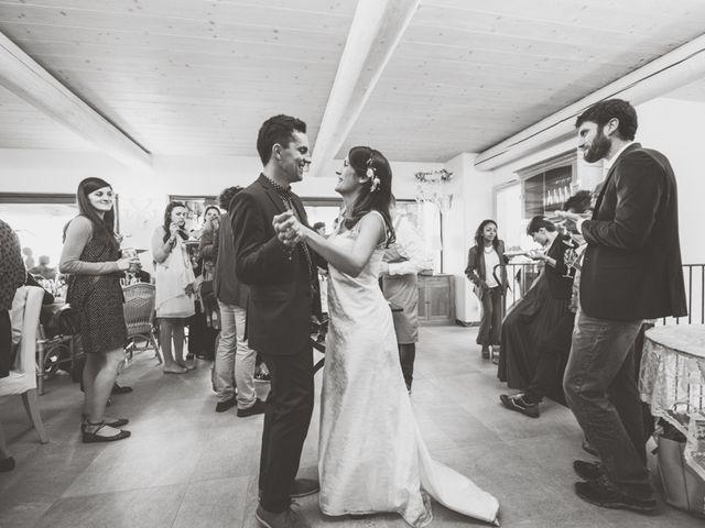 Il matrimonio di Pier Luigi e Fabiana a Casatenovo, Lecco 84