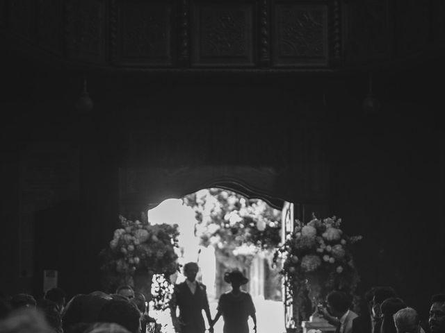 Il matrimonio di Marcello e Cristina a Salussola, Biella 7