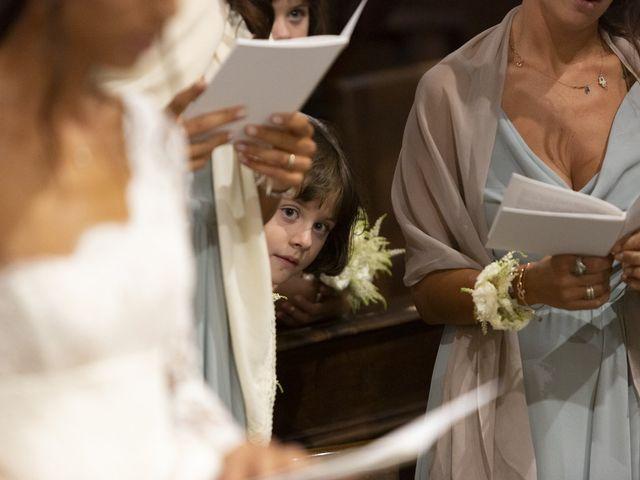 Il matrimonio di Marcello e Cristina a Salussola, Biella 10