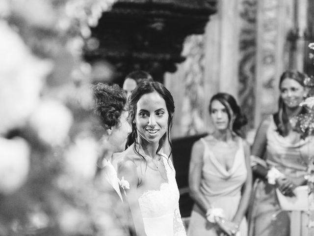 Il matrimonio di Marcello e Cristina a Salussola, Biella 12