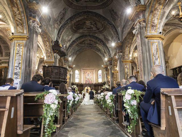Il matrimonio di Marcello e Cristina a Salussola, Biella 13