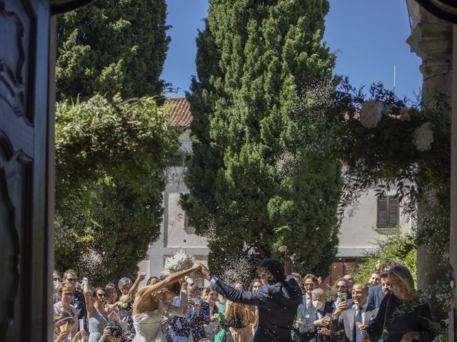 Il matrimonio di Marcello e Cristina a Salussola, Biella 14