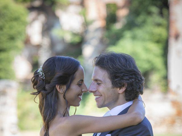 Il matrimonio di Marcello e Cristina a Salussola, Biella 17