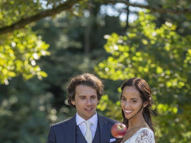 Il matrimonio di Marcello e Cristina a Salussola, Biella 18