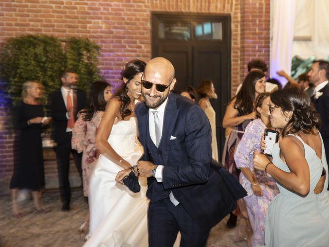 Il matrimonio di Marcello e Cristina a Salussola, Biella 23