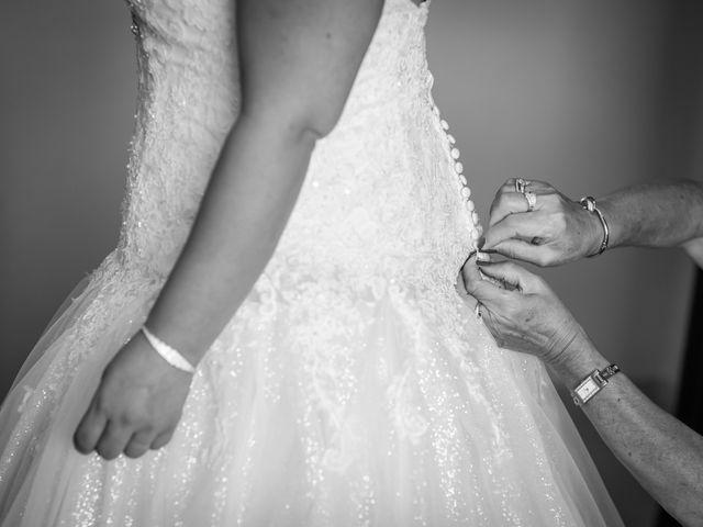 Il matrimonio di Antonio e Mariagrazia a Telese Terme, Benevento 2