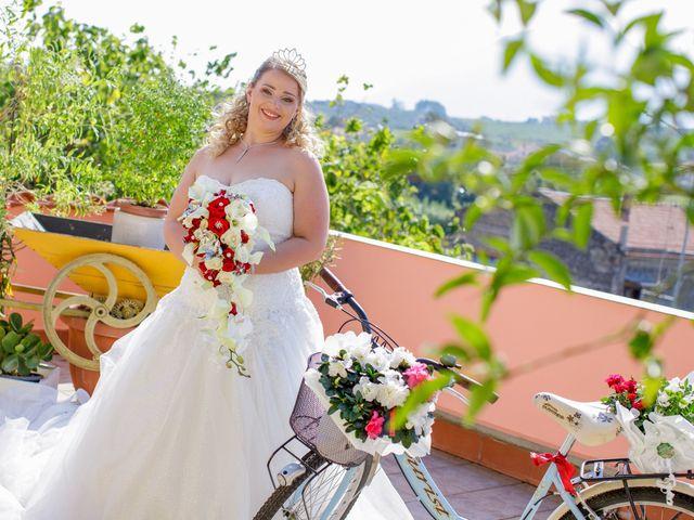 Il matrimonio di Antonio e Mariagrazia a Telese Terme, Benevento 6