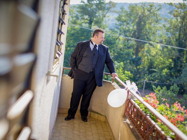 Il matrimonio di Antonio e Mariagrazia a Telese Terme, Benevento 17