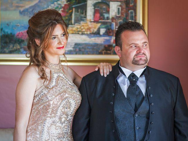 Il matrimonio di Antonio e Mariagrazia a Telese Terme, Benevento 22