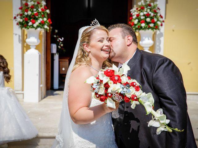Il matrimonio di Antonio e Mariagrazia a Telese Terme, Benevento 31