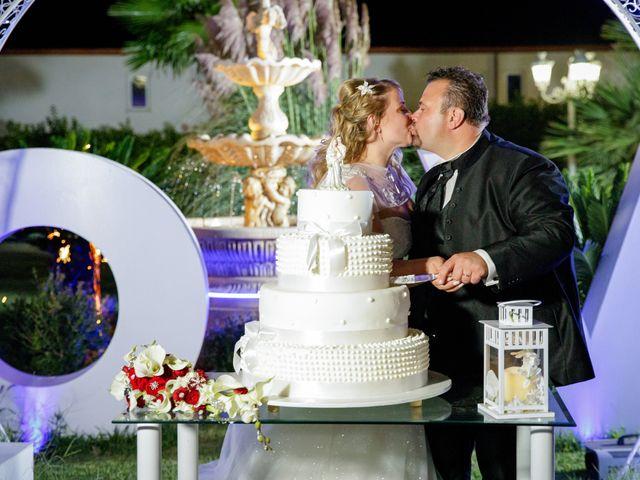 Il matrimonio di Antonio e Mariagrazia a Telese Terme, Benevento 40