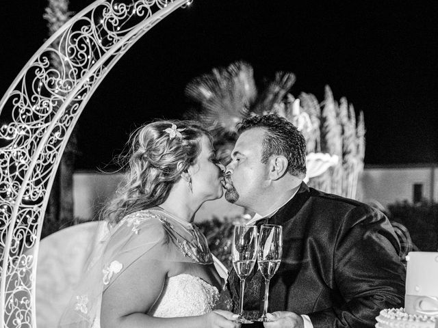 Il matrimonio di Antonio e Mariagrazia a Telese Terme, Benevento 41