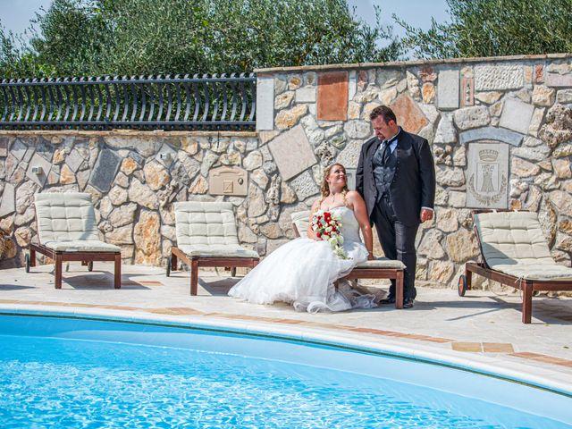 Il matrimonio di Antonio e Mariagrazia a Telese Terme, Benevento 47