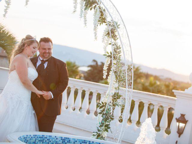 Il matrimonio di Antonio e Mariagrazia a Telese Terme, Benevento 49