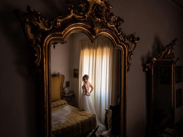 Il matrimonio di Luciana e Rocco a Napoli, Napoli 6