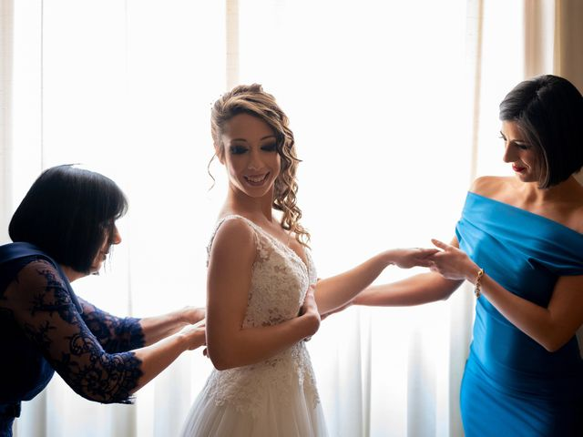 Il matrimonio di Luciana e Rocco a Napoli, Napoli 7
