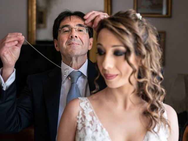 Il matrimonio di Luciana e Rocco a Napoli, Napoli 8