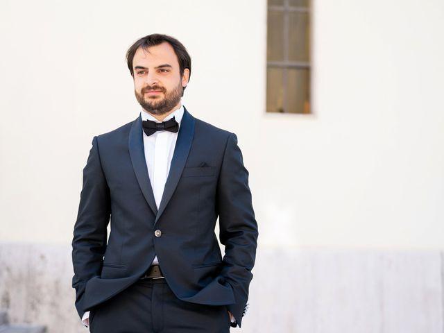 Il matrimonio di Luciana e Rocco a Napoli, Napoli 11