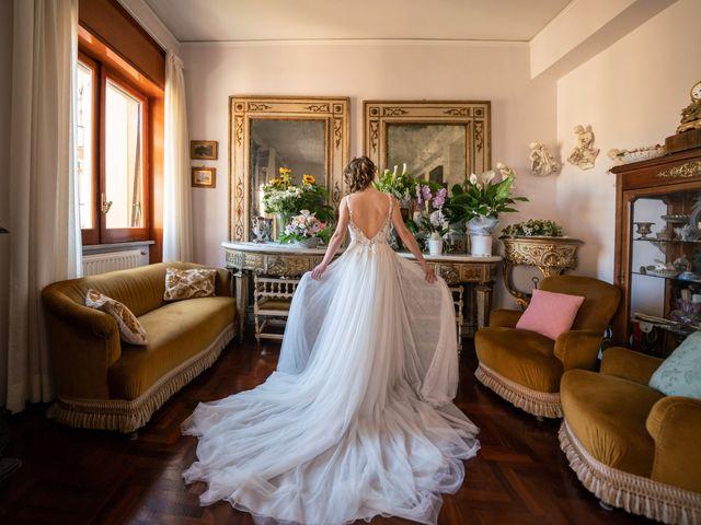 Il matrimonio di Luciana e Rocco a Napoli, Napoli 12