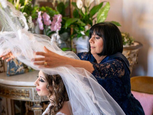 Il matrimonio di Luciana e Rocco a Napoli, Napoli 16