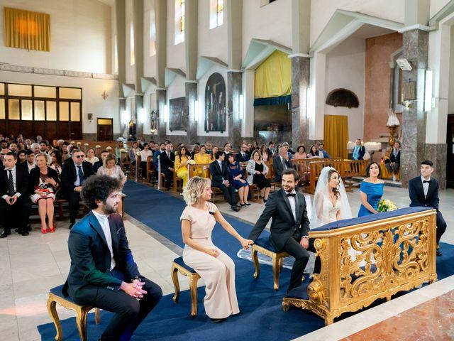 Il matrimonio di Luciana e Rocco a Napoli, Napoli 23