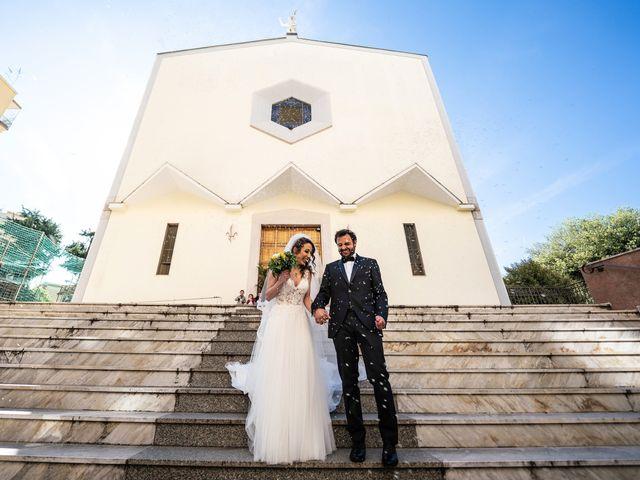 Il matrimonio di Luciana e Rocco a Napoli, Napoli 24