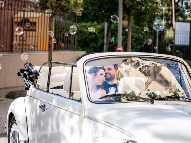 Il matrimonio di Luciana e Rocco a Napoli, Napoli 26