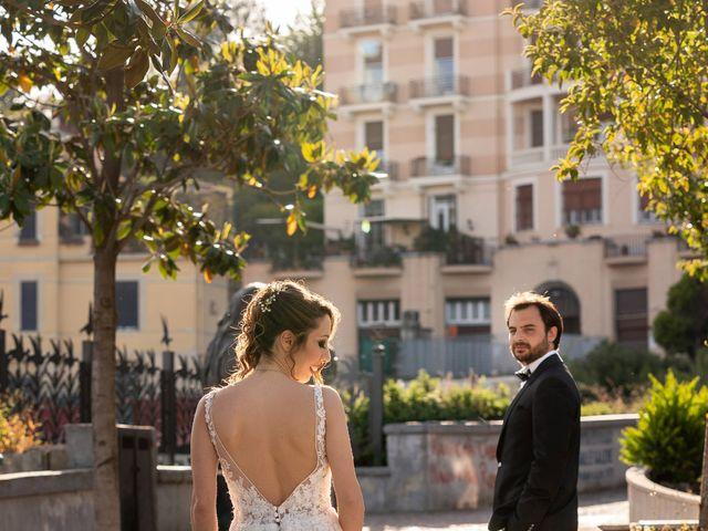 Il matrimonio di Luciana e Rocco a Napoli, Napoli 29