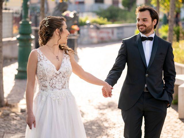Il matrimonio di Luciana e Rocco a Napoli, Napoli 30