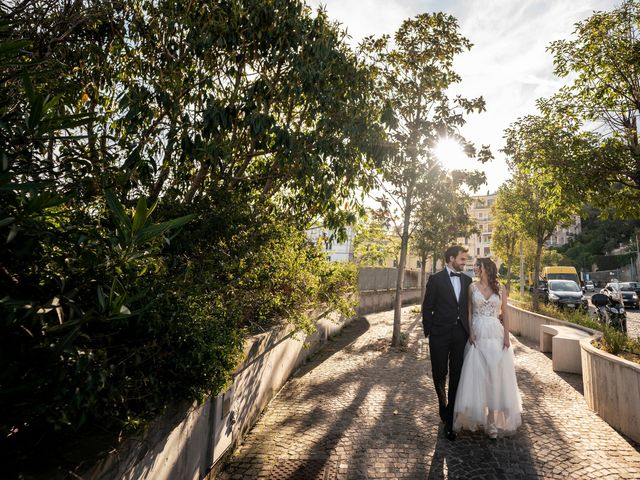 Il matrimonio di Luciana e Rocco a Napoli, Napoli 31