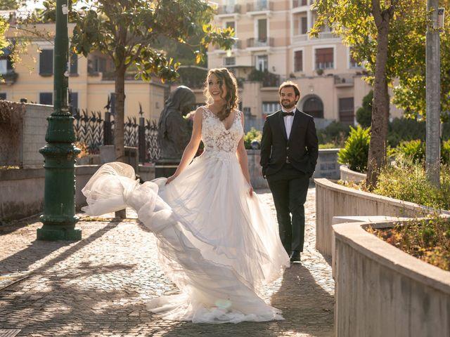 Il matrimonio di Luciana e Rocco a Napoli, Napoli 32
