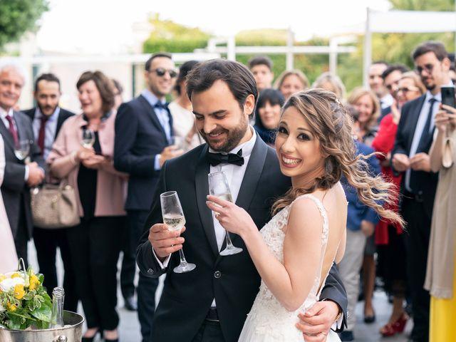 Il matrimonio di Luciana e Rocco a Napoli, Napoli 33