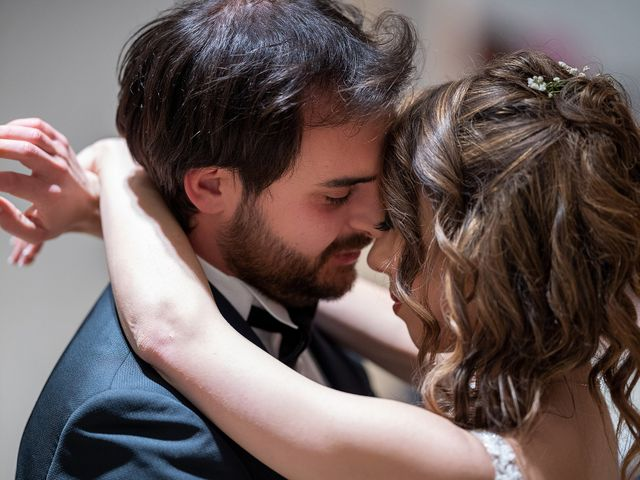 Il matrimonio di Luciana e Rocco a Napoli, Napoli 39